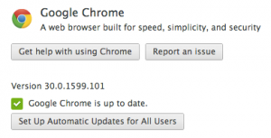 ChromeVersion-1